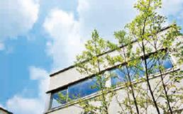 建物の資産価値維持に役立ちます。